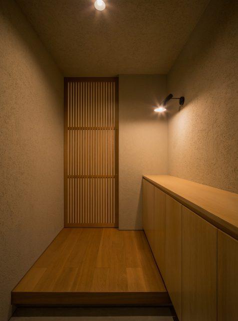 『青庵』設計実績建築写真・竣工写真・インテリア写真6
