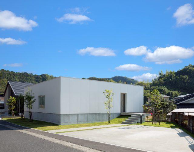 『谷山の家』設計実績建築写真・竣工写真・インテリア写真1