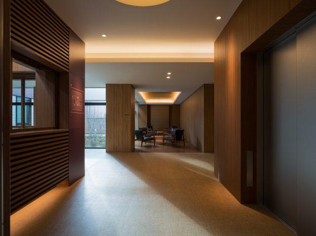 『桜ヶ丘病院(60床)』設計実績建築写真・竣工写真・インテリア写真15