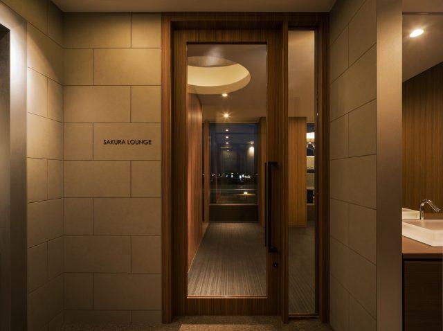 『桜ヶ丘病院(60床)』設計実績建築写真・竣工写真・インテリア写真20