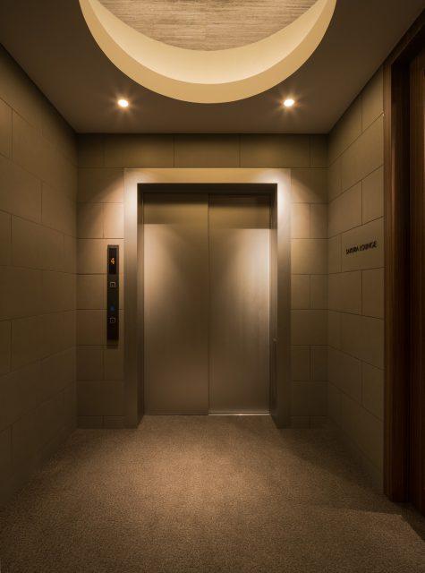 『桜ヶ丘病院(60床)』設計実績建築写真・竣工写真・インテリア写真10
