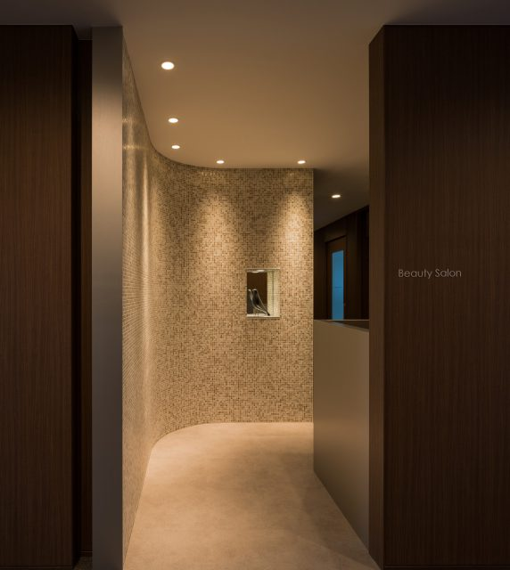 『桜ヶ丘病院(60床)』設計実績建築写真・竣工写真・インテリア写真19