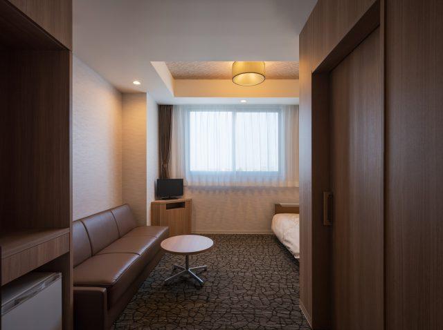 『桜ヶ丘病院(60床)』設計実績建築写真・竣工写真・インテリア写真14
