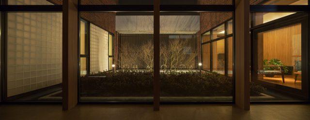 『桜ヶ丘病院(60床)』設計実績建築写真・竣工写真・インテリア写真16