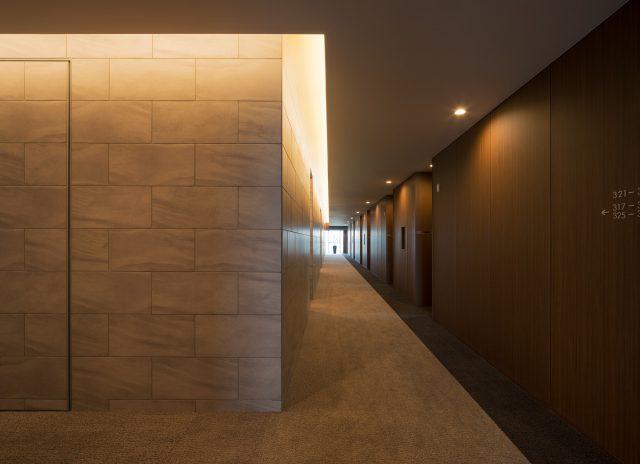 『桜ヶ丘病院(60床)』設計実績建築写真・竣工写真・インテリア写真13