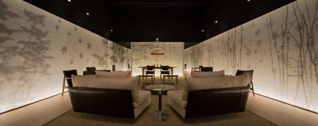 『ミラノサローネ』設計実績建築写真・竣工写真・インテリア写真3