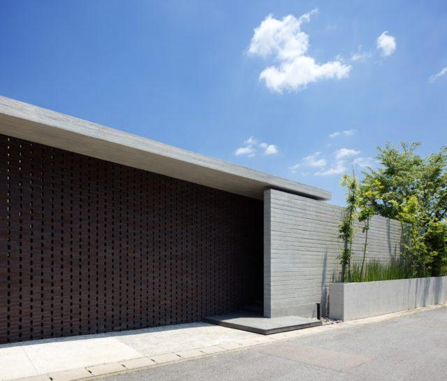 『N・A Residence』設計実績建築写真・竣工写真・インテリア写真1