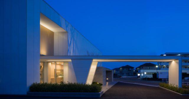 『中森眼科医院』設計実績建築写真・竣工写真・インテリア写真7