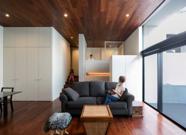 『北谷の住宅』設計実績建築写真・竣工写真・インテリア写真8