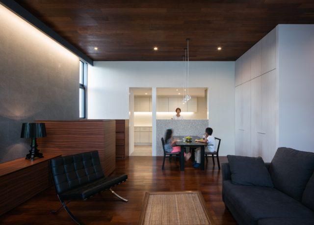 『北谷の住宅』設計実績建築写真・竣工写真・インテリア写真10