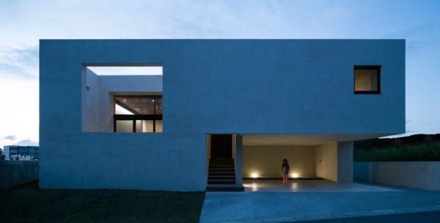 『北谷の住宅』設計実績建築写真・竣工写真・インテリア写真5
