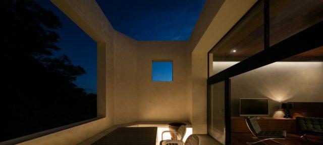 『北谷の住宅』設計実績建築写真・竣工写真・インテリア写真12