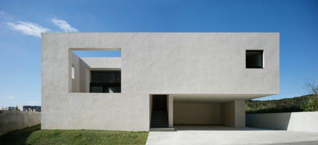 『北谷の住宅』設計実績建築写真・竣工写真・インテリア写真2