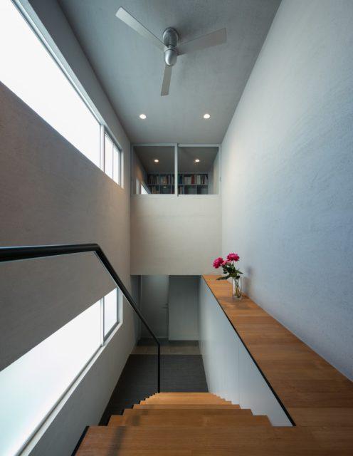 『楚辺の住宅』設計実績建築写真・竣工写真・インテリア写真6