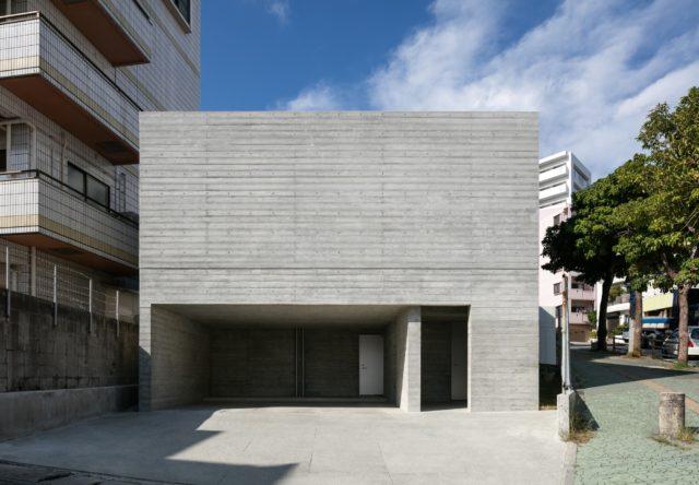 『楚辺の住宅』設計実績建築写真・竣工写真・インテリア写真2