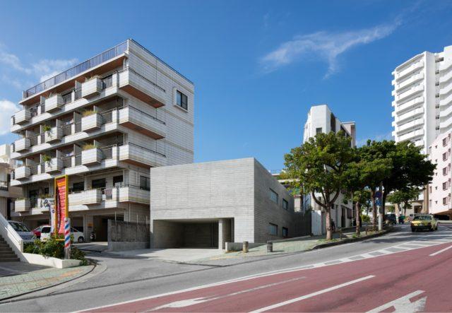 『楚辺の住宅』設計実績建築写真・竣工写真・インテリア写真1