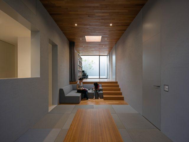 『楚辺の住宅』設計実績建築写真・竣工写真・インテリア写真7