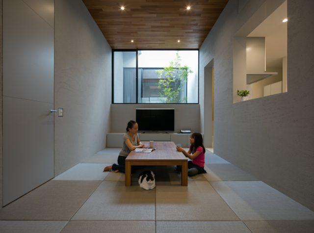 『楚辺の住宅』設計実績建築写真・竣工写真・インテリア写真10