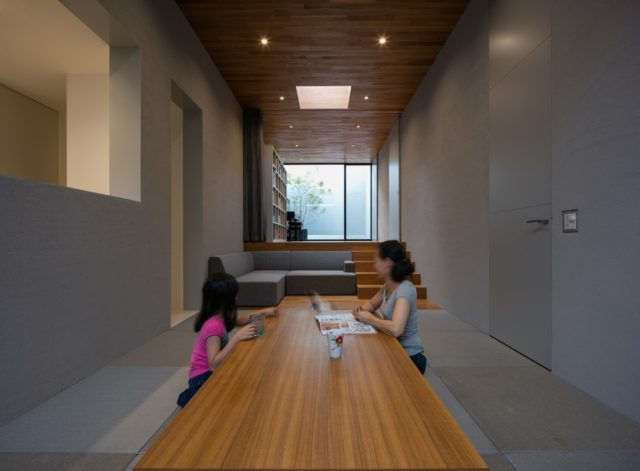 『楚辺の住宅』設計実績建築写真・竣工写真・インテリア写真9