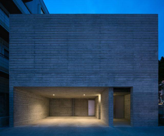 『楚辺の住宅』設計実績建築写真・竣工写真・インテリア写真3