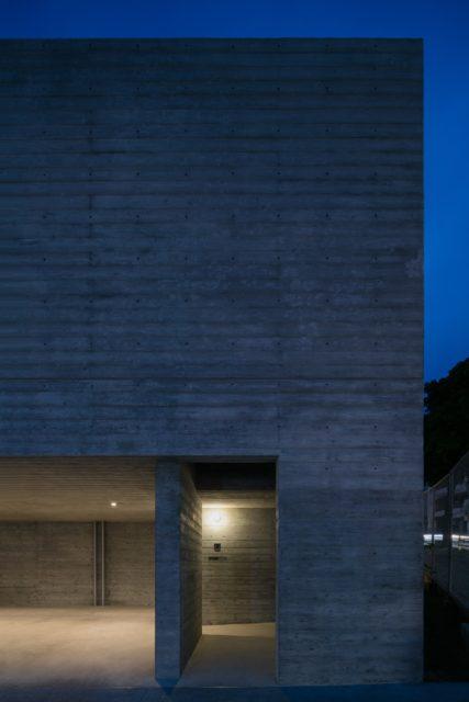 『楚辺の住宅』設計実績建築写真・竣工写真・インテリア写真4