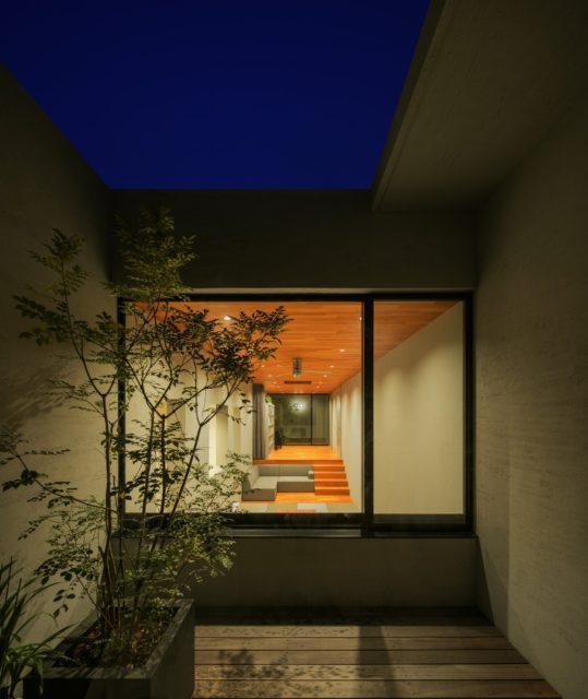 『楚辺の住宅』設計実績建築写真・竣工写真・インテリア写真12