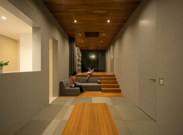 『楚辺の住宅』設計実績建築写真・竣工写真・インテリア写真11