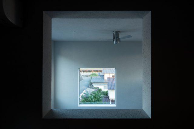 『連層のすみか』設計実績建築写真・竣工写真・インテリア写真12