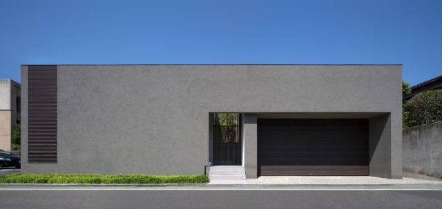 『藤崎の住宅』設計実績建築写真・竣工写真・インテリア写真2