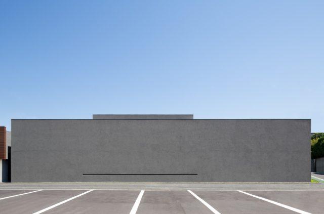 『藤崎の住宅』設計実績建築写真・竣工写真・インテリア写真1