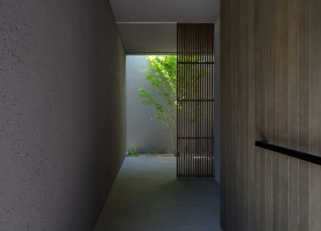 『藤崎の住宅』設計実績建築写真・竣工写真・インテリア写真4