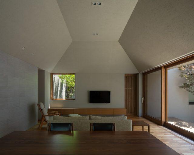 『藤崎の住宅』設計実績建築写真・竣工写真・インテリア写真9