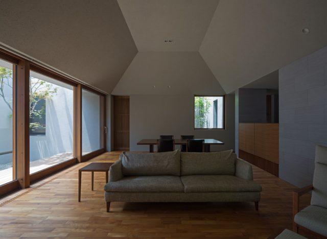 『藤崎の住宅』設計実績建築写真・竣工写真・インテリア写真10