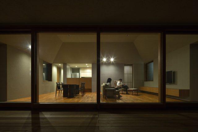 『藤崎の住宅』設計実績建築写真・竣工写真・インテリア写真12
