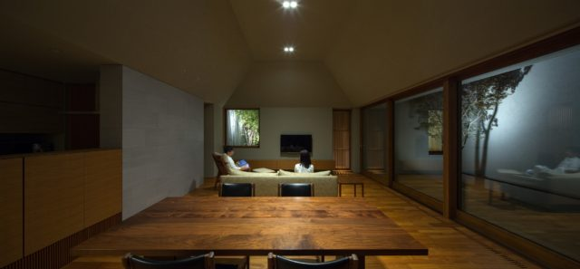 『藤崎の住宅』設計実績建築写真・竣工写真・インテリア写真11