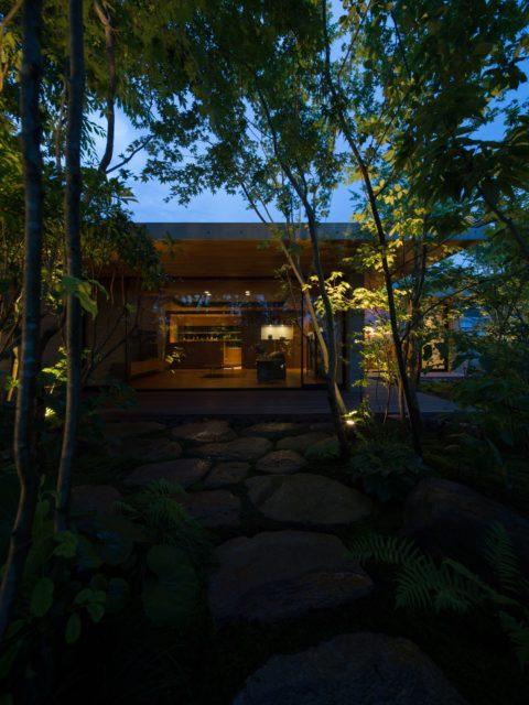 『N・A Residence』設計実績建築写真・竣工写真・インテリア写真15
