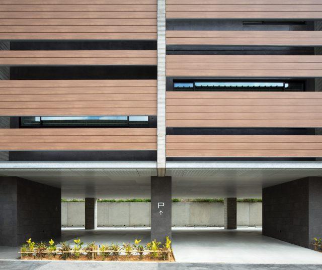 『安座間産婦人科』設計実績建築写真・竣工写真・インテリア写真6