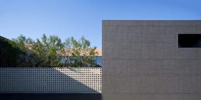 『みうらレディースクリニック』設計実績建築写真・竣工写真・インテリア写真3