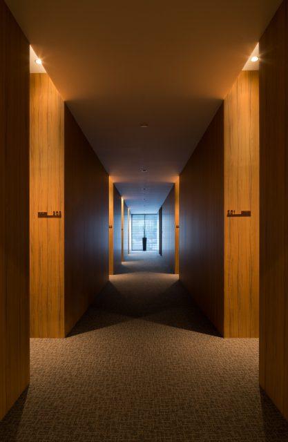 『上山レディースクリニック』設計実績建築写真・竣工写真・インテリア写真15