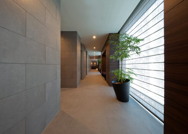 『TAMA MEDICAL BUILDING』設計実績建築写真・竣工写真・インテリア写真12