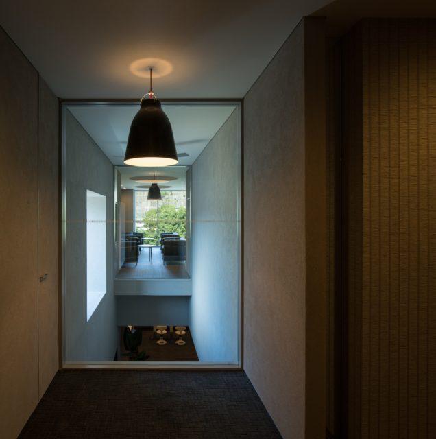 『中野眼科』設計実績建築写真・竣工写真・インテリア写真13