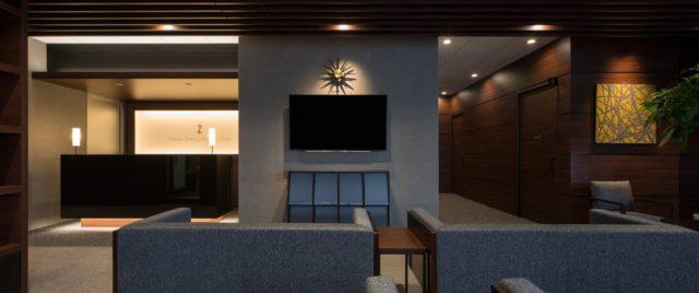 『Inoue Zen Ladies Clinic』設計実績建築写真・竣工写真・インテリア写真7
