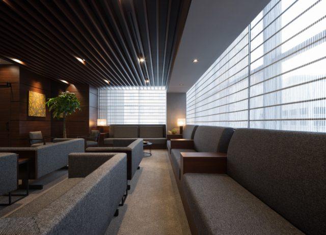 『Inoue Zen Ladies Clinic』設計実績建築写真・竣工写真・インテリア写真5