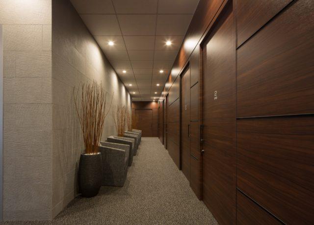 『Inoue Zen Ladies Clinic』設計実績建築写真・竣工写真・インテリア写真9
