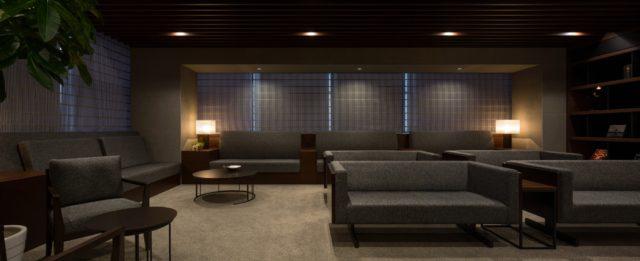 『Inoue Zen Ladies Clinic』設計実績建築写真・竣工写真・インテリア写真8