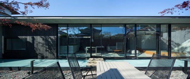『八代の家』設計実績建築写真・竣工写真・インテリア写真2