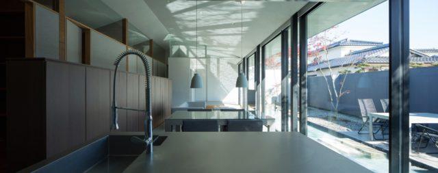 『八代の家』設計実績建築写真・竣工写真・インテリア写真7