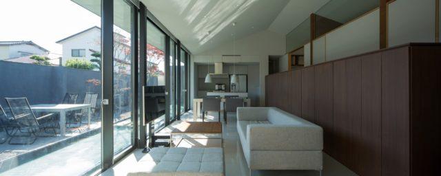 『八代の家』設計実績建築写真・竣工写真・インテリア写真6