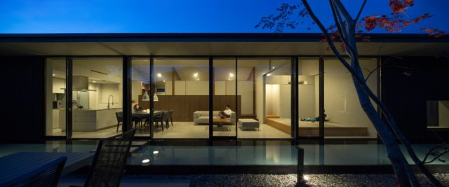 『八代の家』設計実績建築写真・竣工写真・インテリア写真5