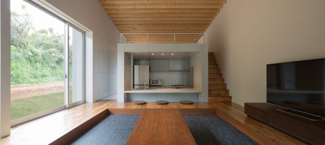 『阿久根の家』設計実績建築写真・竣工写真・インテリア写真7
